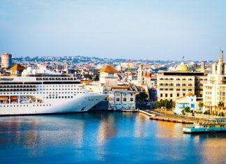 Cruising to Cuba