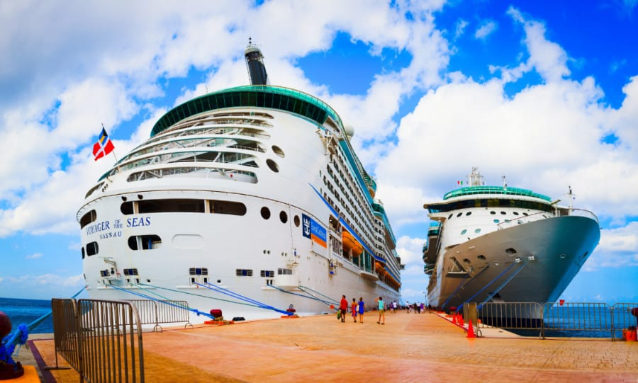Easy Guide On Royal Caribbean Ships By Age