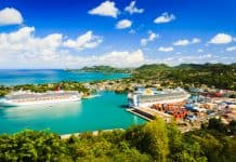 20 Top Things to Do in St. Lucia While on a Cruise