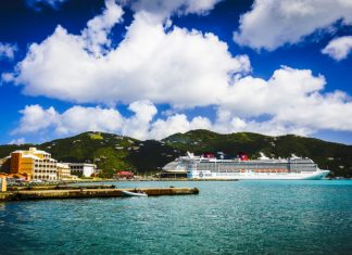 Tortola Cruise