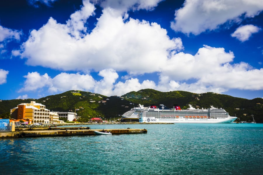 20 Ways To Experience Tortola For Cruise Passengers