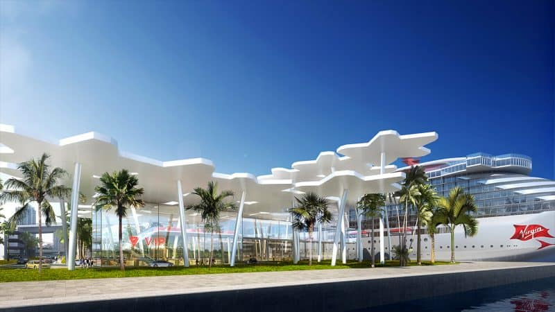 Virgin Voyages Miami Terminal