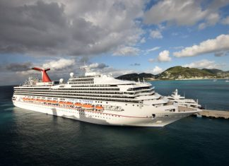 10 Reasons to Cruise on Carnival Sunshine