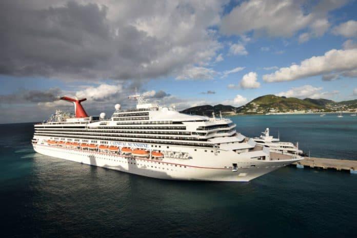 10 Reasons to Cruise on Carnival Sunshine