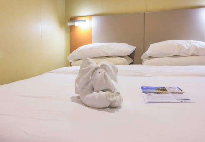 Finding An Ocean Of Calm For Your First Cruise Sleep