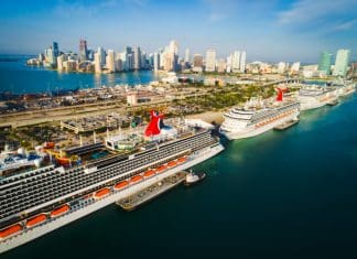 Hotels Near Miami Cruise Port with Shuttle Service