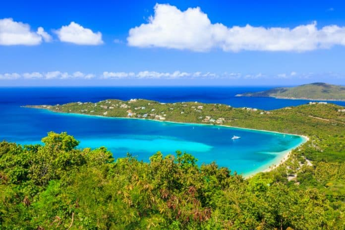 Best St. Thomas Beaches for Cruise Visitors