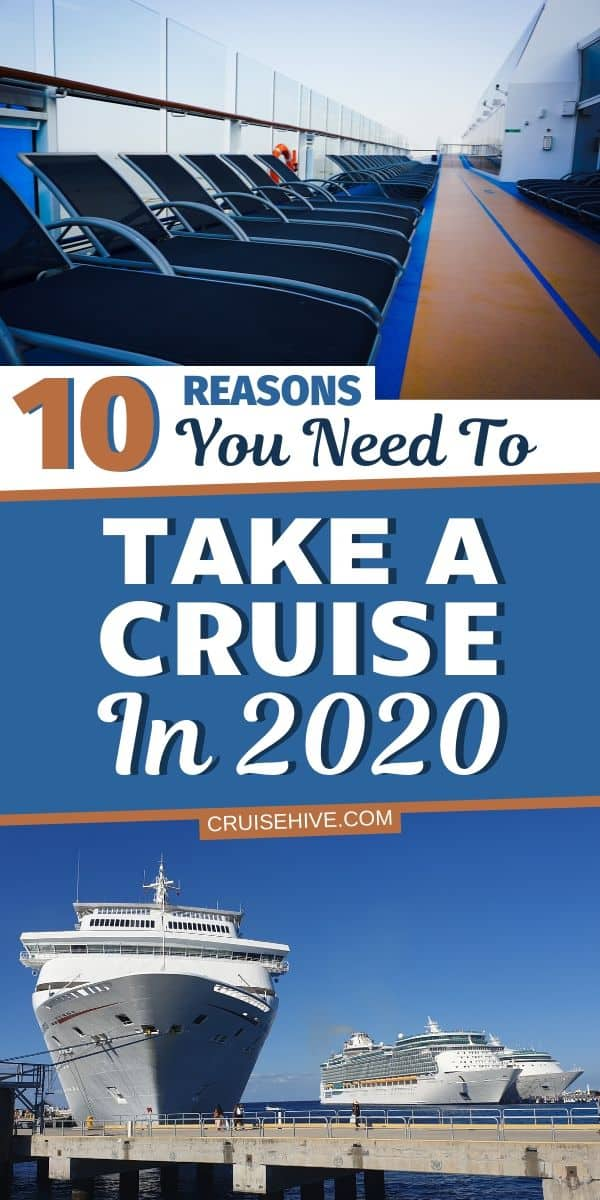 2020 Cruise