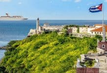 Cruise Line Announces a Sailing to Cuba from Palm Beach, Florida