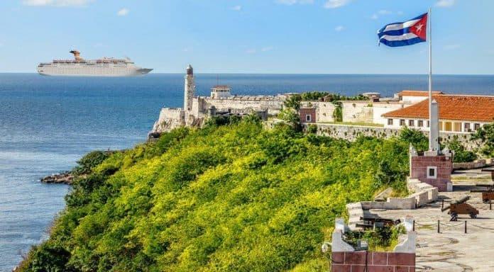Cruise Line Announces a Sailing to Cuba from Palm Beach, Florida