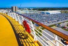 Port Canaveral Cruise Parking