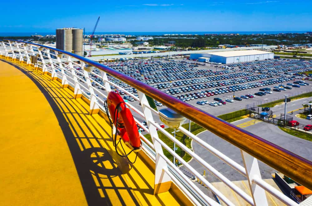 11 Things to Know About Port Canaveral Cruise Parking