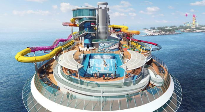 5 Royal Caribbean Cruise Ships Being Upgraded in 2019