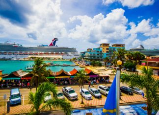 Things to Do in Aruba, During a Cruise