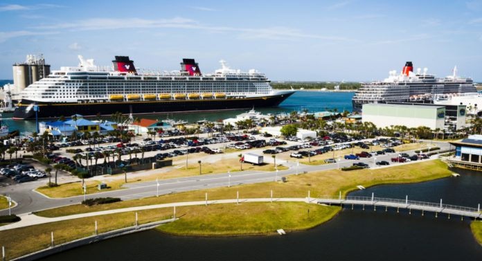 Cruise Guide to Port Canaveral Car Rental