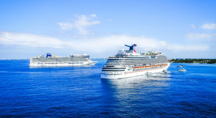 Are You Ready to Take a Cruise?