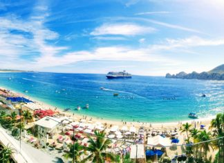 Things to Do in Cabo San Lucas, Mexico During a Cruise