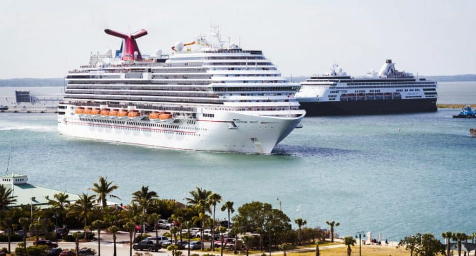 Port Canaveral Cruises, Florida