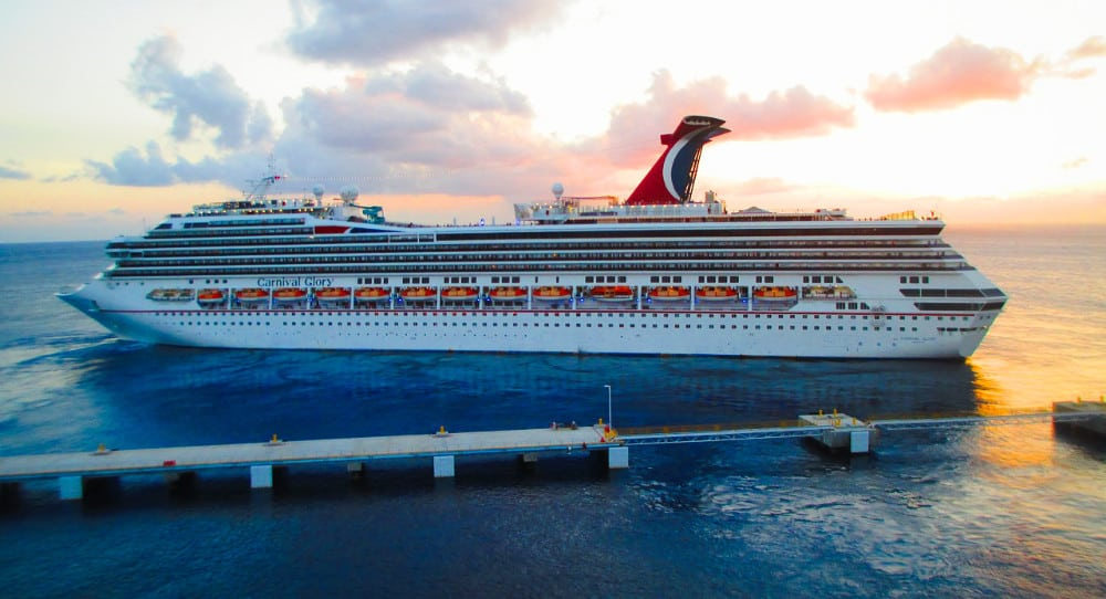 17 Things to Do on a Carnival Glory Cruise