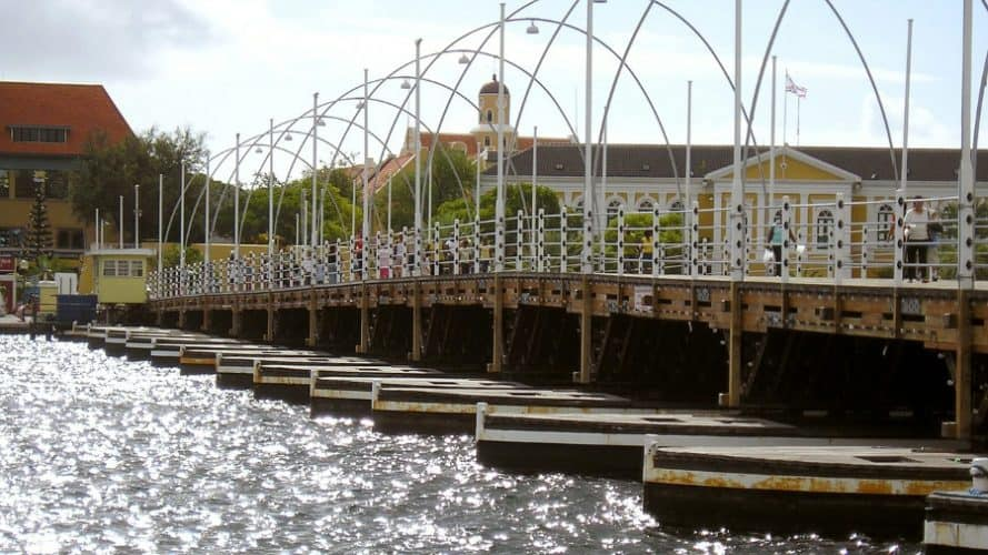 Curacao Bridge