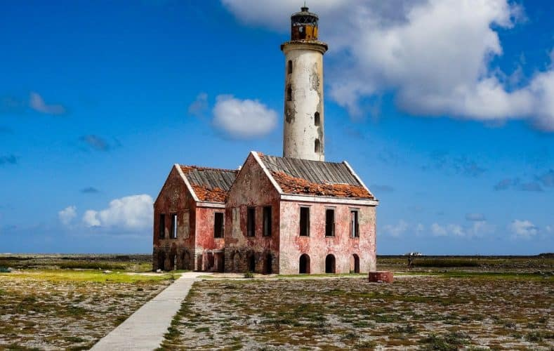 Curacao Lighthouse