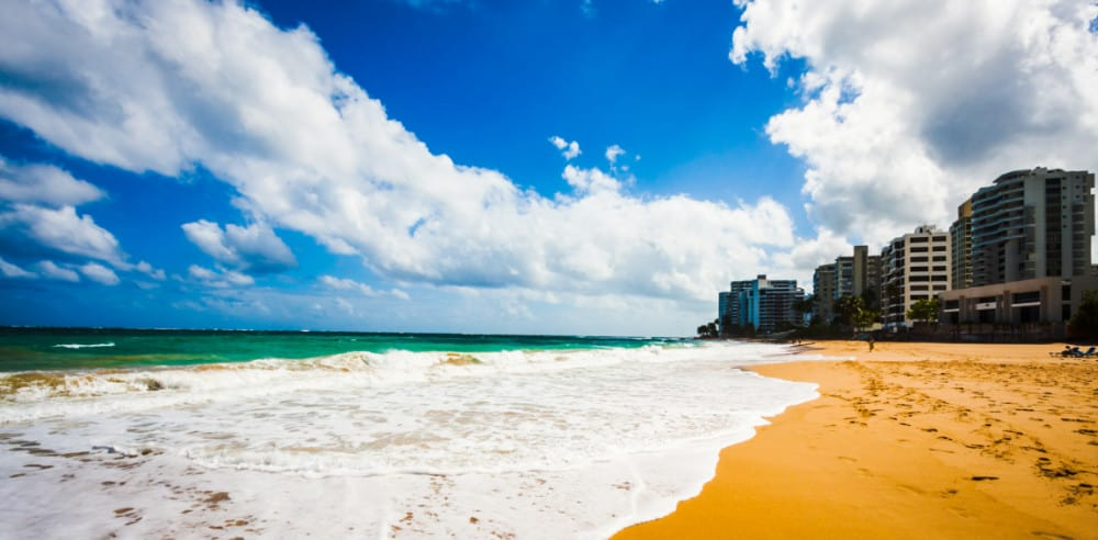 10 Best Beaches In Puerto Rico You Really Should See