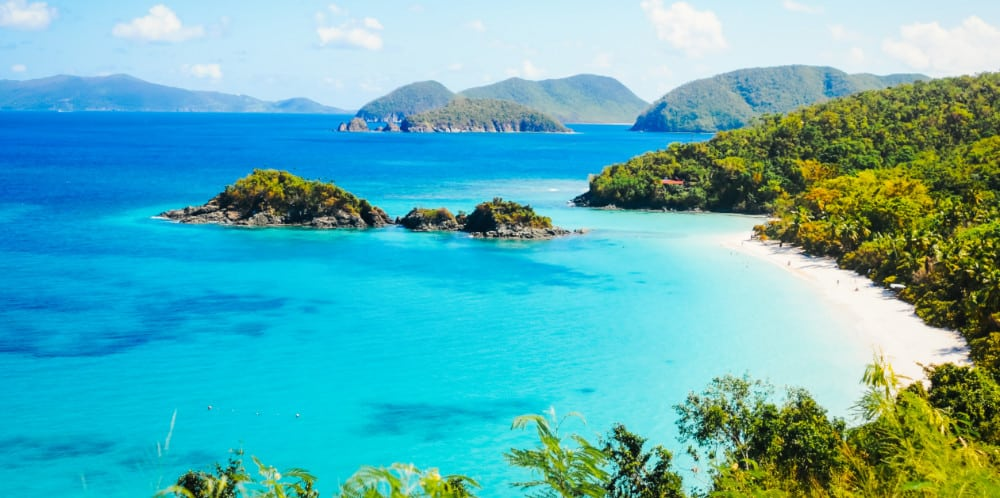 Things to Do in St. John, US Virgin Islands