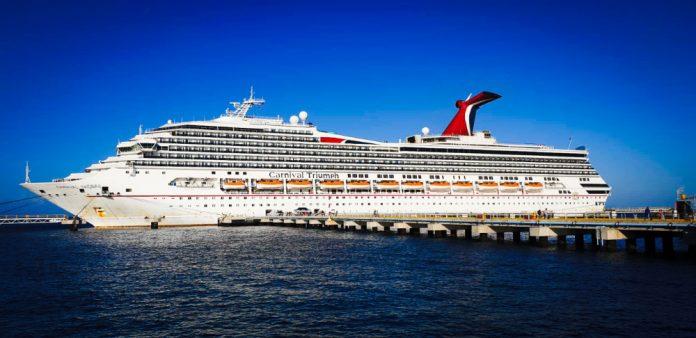 Carnival Triumph Final Cruise