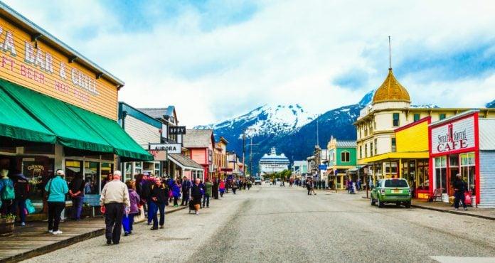 Must See Alaska Cruise Destinations