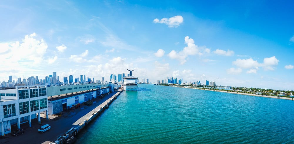 Carnival Cruise Miami