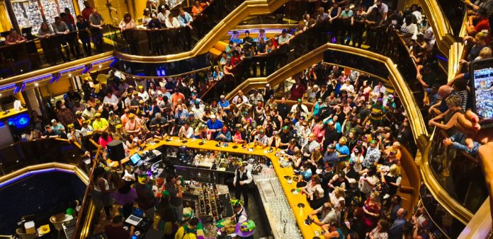 Best Entertainment Options Onboard Cruise Ships