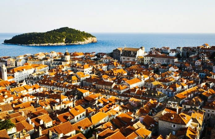 You Can Cruise to These Game of Thrones Destinations