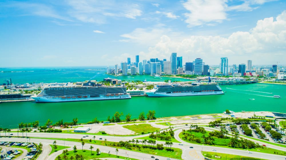 50 Things to Do in Miami, Florida for Cruise Passengers