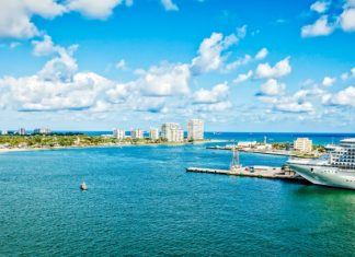 Best Port Everglades Hotels for Cruise Passengers