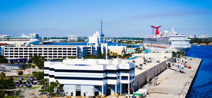 Port Everglades Parking for Cruisers