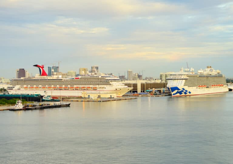 25 Ideal Hotels NEAR Fort Lauderdale Cruise Port (Port Everglades)