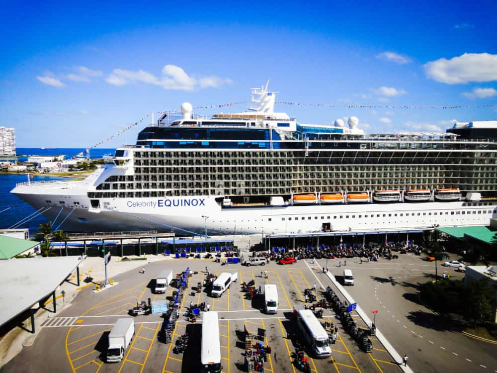 Cruise Guide on Port Everglades Car Rental