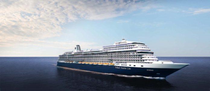 Ryndam, Holland America Line Cruise Ship