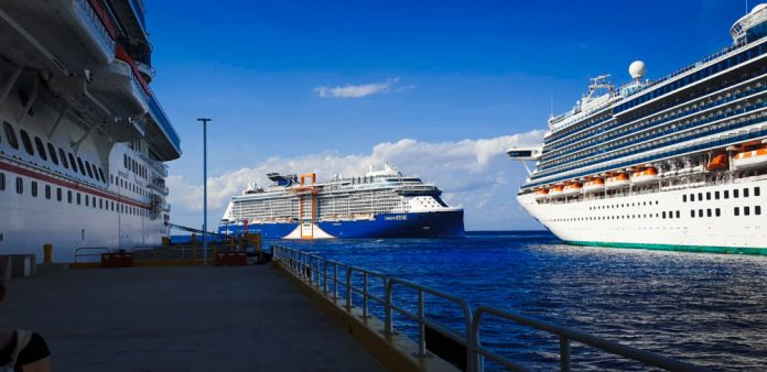 Ways Almost Anyone Can Get a Free Cruise