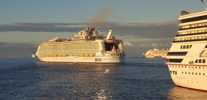How to Get the Best Deal on a Cruise