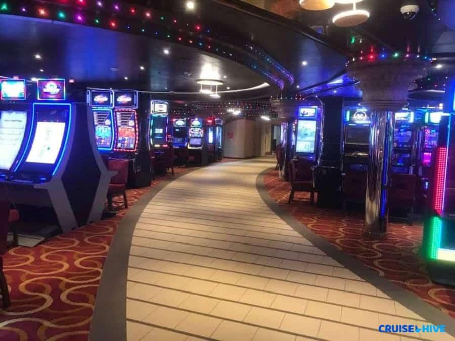 Sneak Peek At Inside Newly Transformed Carnival Cruise Ship