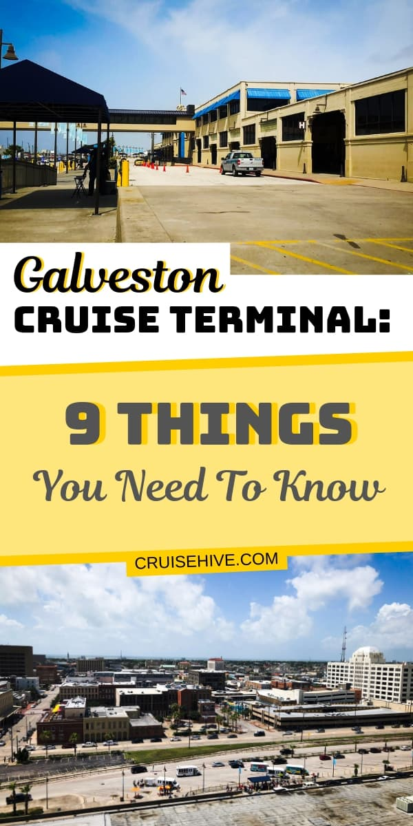 A full travel guide on your Port of Galveston cruise terminal. Covering facility locations, arrival tips and more to make you fully prepared for that cruise vacation from the Texas port.
