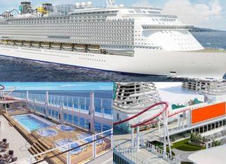 Dream Cruises Global Class Cruise Ship