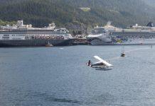 Alaska Floatplane