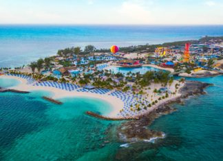 Things to Know about Perfect Day at CocoCay Bahamas