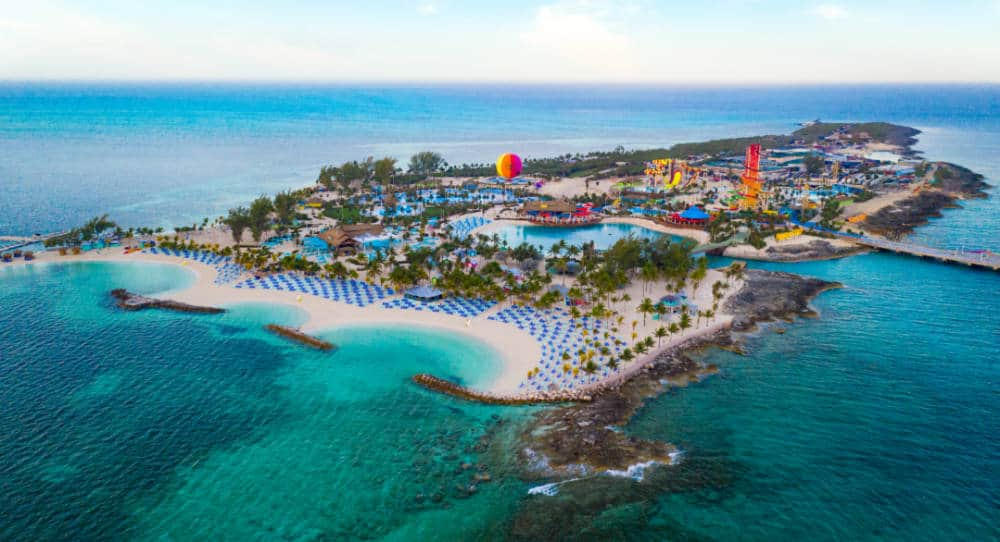 30 Things To Know About Perfect Day At Cococay Bahamas