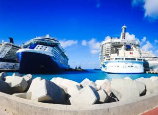 Wholesale Cruise Prices from Club 1 Hotels