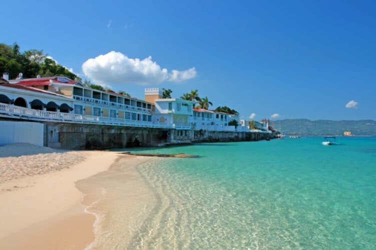 Doctor Cave Beach, Montego Bay