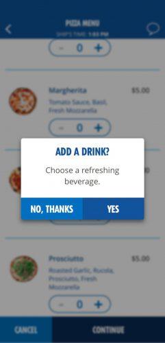 Carnival Hub App Delivery