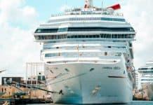 Cruises from Galveston